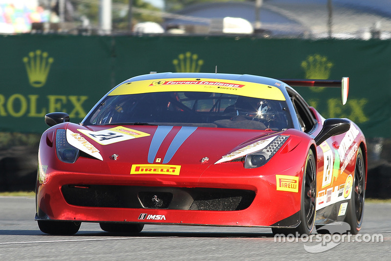 24 ferrari of long island ferrari 458 caesar bacarella at daytona ferrari. Cars Review. Best American Auto & Cars Review