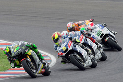 Пол Еспаргаро, Monster Yamaha Tech 3
