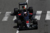 Formula 1 Photos - Jenson Button, McLaren MP4-31