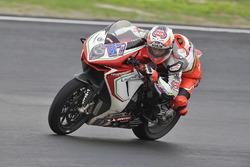 Lorenzo Zanetti, MV Agusta