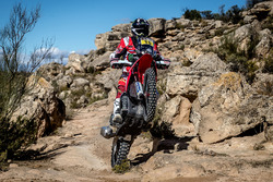 Michael Metge, Monster Energy Honda Team