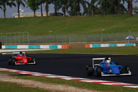 Formula 4 Photos - Presley Martono