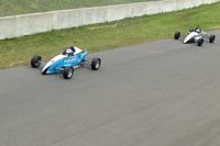 Formula 1600 Photos - Guillaume Archambault