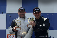 CIT Foto - Massimiliano Chini e Nello Nataloni, NOS Racing