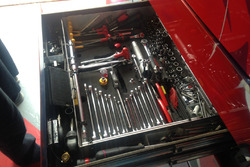 Tools and tool boxes