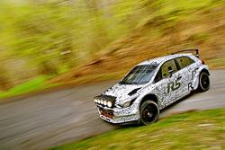 Kevin Abbring, Seb Marshall, Hyundai i20 R5 WRC, Hyundai Motorsport