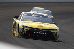 Carl Edwards, Joe Gibbs Racing Toyota
