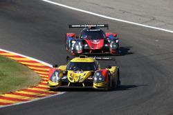 #5 By Speed Factory Ligier JSP3 - Nissan: Jesus Fuster, Alain Costa, Tom Jackson