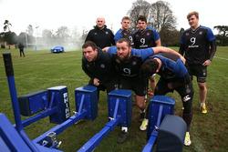 Bath rugby members