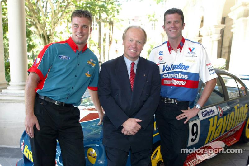 CHAMPCAR/CART: V8 Supercars to run at Hondy Indy 300