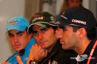 Spanish GP: Thursday press conference