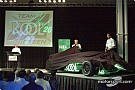 CHAMPCAR/CART: Team Kool Green announce new car colors