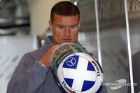 Hill backs Coulthard