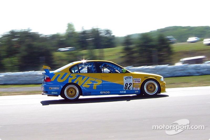 Turner Motorsport race notes
