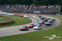 RACE: Valvoline Runoffs: Oates runs off with T2 race