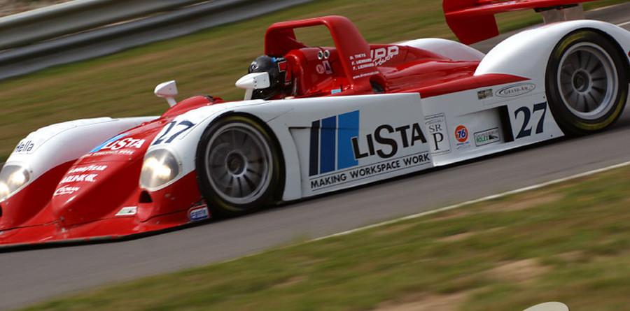 Theys, Doran-Lista take season finale pole at Daytona