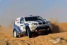 Dakar: BMW stage five report