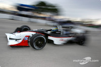 CHAMPCAR/CART: Spring Training a grand slam for CART
