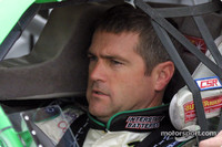 Bobby Labonte breaks track record, lands pole at Vegas