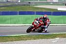 Valencia: Ducati race notes