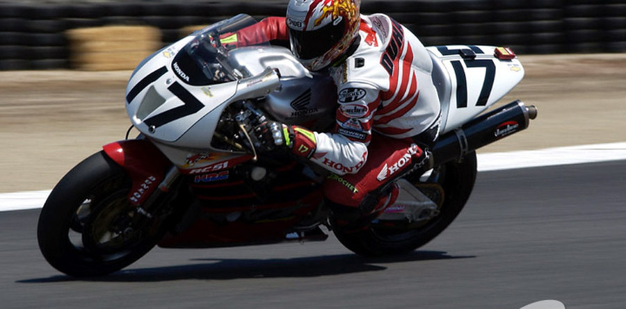 Miguel Duhamel wins fourth Daytona 200