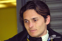 New manager for Fisichella