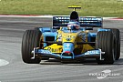 Fine tuning for Renault engine