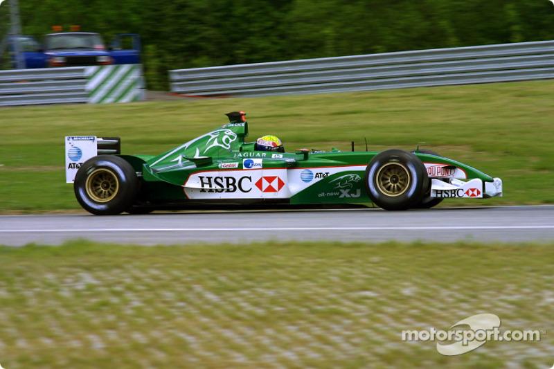 Webber looks ahead to Monaco