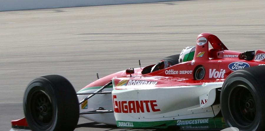 CHAMPCAR/CART: Jourdain tops first night Champ Car session
