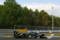 Bentley remains fastest on second qualifying, part one