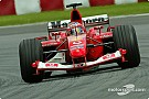 A chance to do well for Barrichello