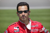 IRL: Castroneves breaks his dry spell at St. Louis