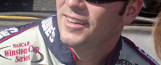 NASCAR Sprint Cup Jimmie Johnson: Off Track