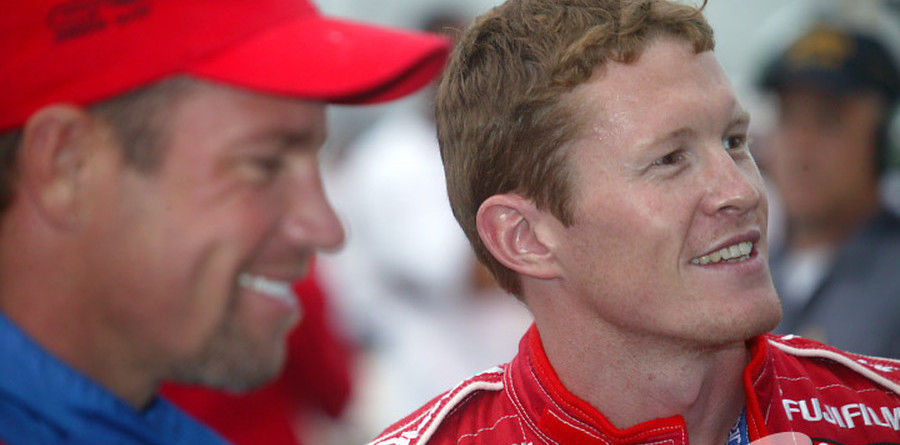 IRL: Scott Dixon: anatomy of a champion