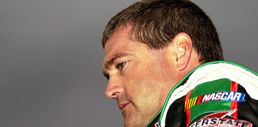 Bobby Labonte back on track at Martinsville