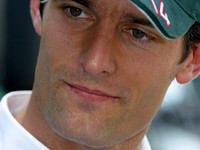 Webber looking forward to new circuits
