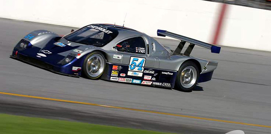 SCC: Teams open season with official Daytona testing