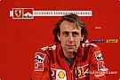Badoer comfortable at Ferrari