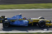 Renault making an impression