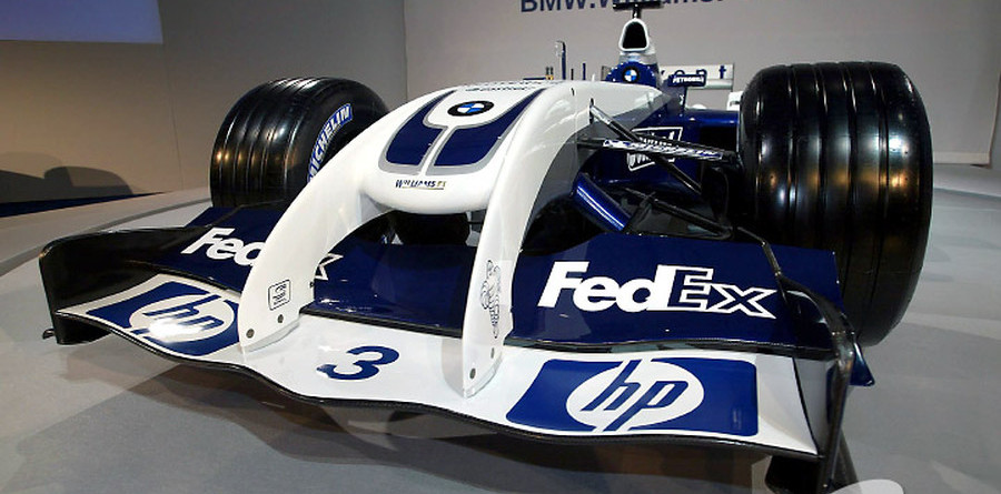 Performance over beauty for Williams