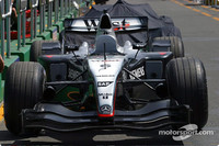 McLaren knows its weaknesses