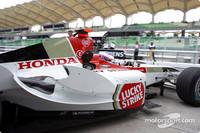 FIA to clarify wing design rules