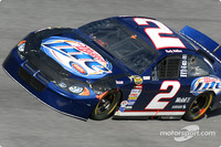 Rusty Wallace back on top, at Martinsville