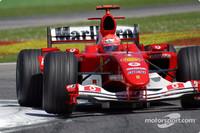 Ferrari leads in Spanish GP first practice