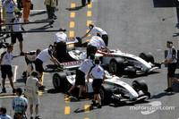 BAR tipped to beat Ferrari