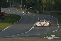 Kristensen closes up on leader Smith