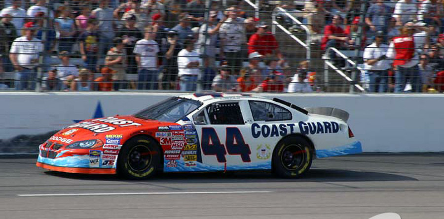 BUSCH: Justin Labonte gets his first win at Chicagoland