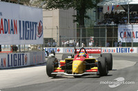 CHAMPCAR/CART: Bourdais wins incident-filled Toronto race