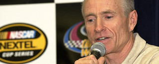 NASCAR Sprint Cup Martin sentimental favorite heading into finale