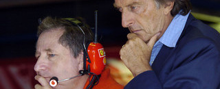 Formula 1 Ferrari chief still against testing cuts